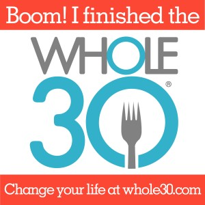 My 68 Day Challenge; The Whole30 Recap