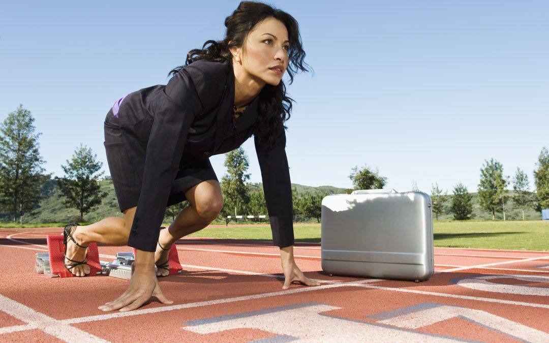 Marathon Training While Traveling for Business