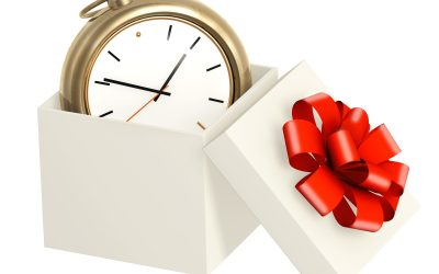 The Gift of Time: What Stay-At-Home Gave Us All